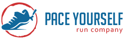 Pace Yourself Run Company Logo