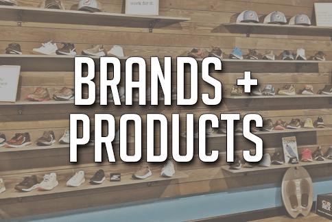 running brands